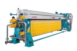 40 GHS 1000 trave alta con lavaggio tele automatico