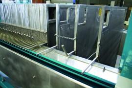 80 Automat 1200 piastre telai