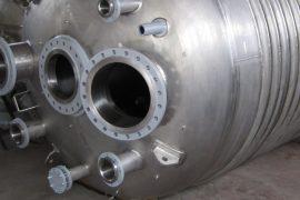 reattore-esterificazione-316l-ped